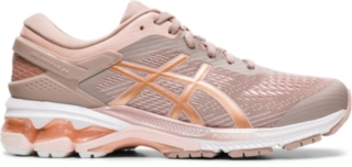 women's asics trainers