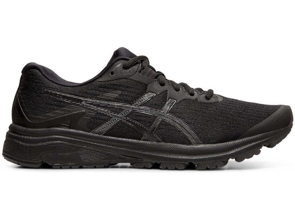 Women's GT-1000 8 | Black/Black | Running Shoes | ASICS