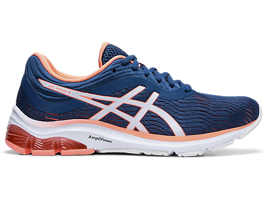 ASICS Gel Pulse 11 NoirGris Piémont