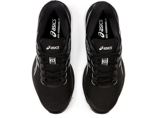 GEL-CUMULUS 21 BLACK/WHITE