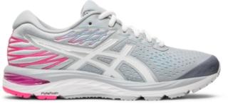 asics gel running shoes women