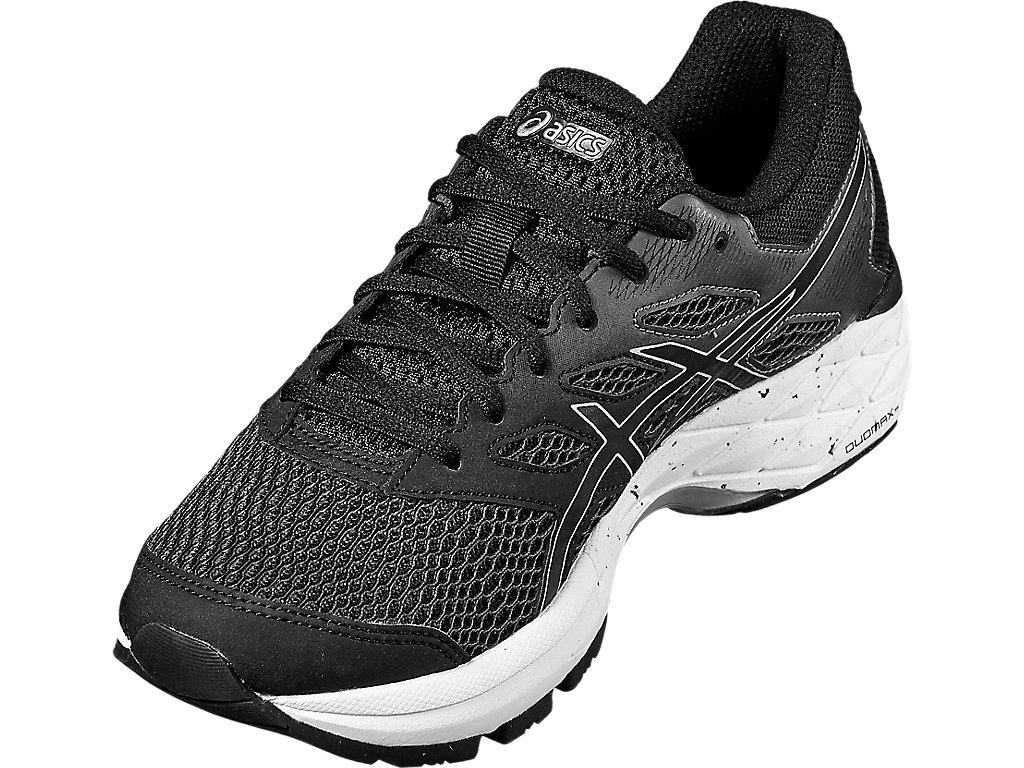 Women's GEL-ZONE 6 | Black/Black | Running | ASICS Outlet