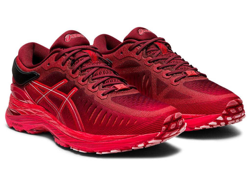 Women's Metarun | Classic Red/Black | Running Shoes | ASICS