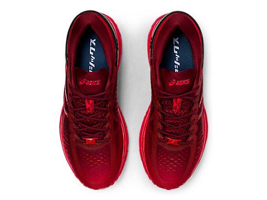 MetaRun CLASSIC RED/BLACK