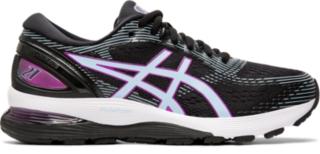 asics womens running shoes pronation years