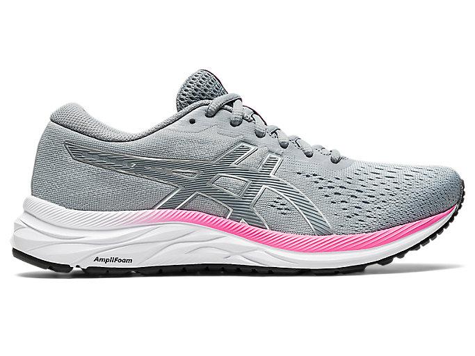 Women's GEL-EXCITE 7 (D) | Sheet Rock/Piedmont Grey | Running ...