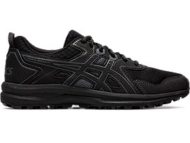 ASICS Trail Scout? Black / Carrier Grey Mujer