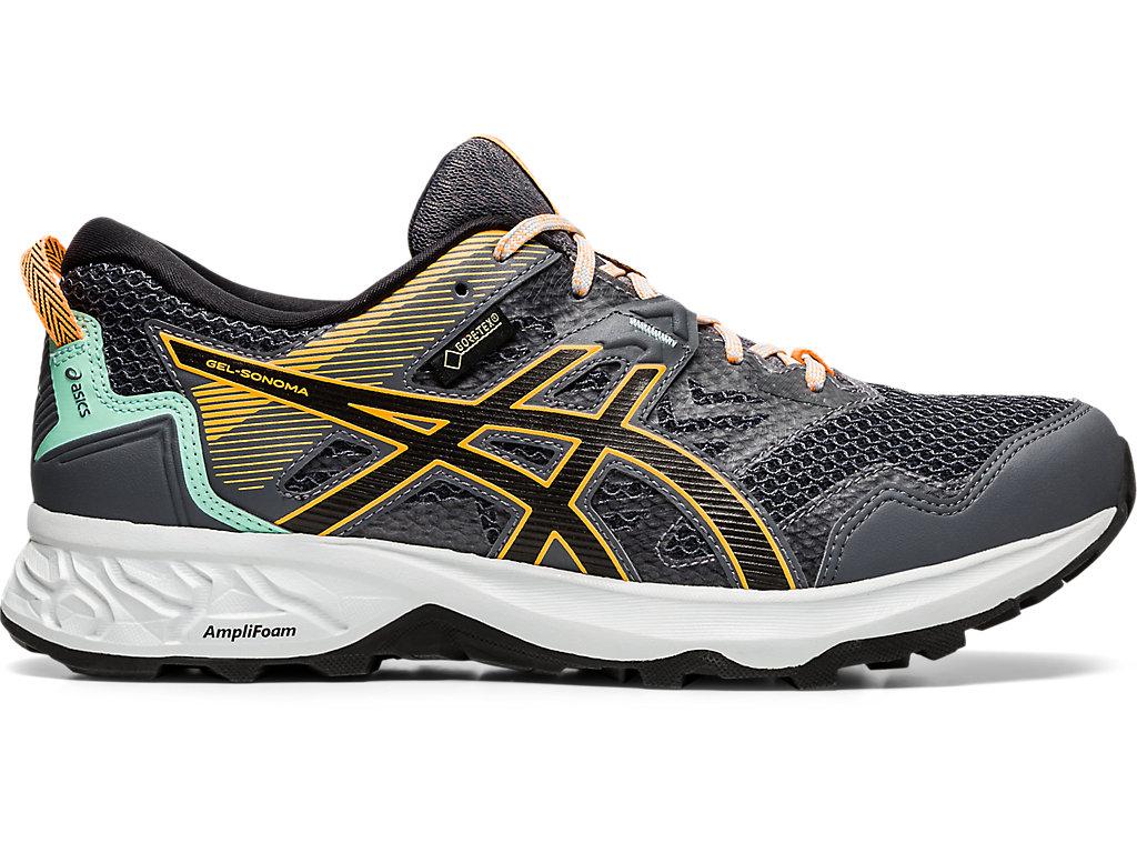 Women's GEL-SONOMA 5 G-TX | METROPOLIS/BLACK | Trail Running | ASICS