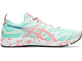 Women's GEL-NOOSA TRI 12 | Black/Aquarium | Running Shoes | ASICS
