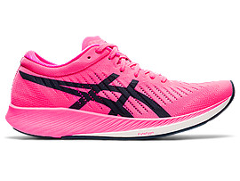 ASICS Metaracer? Hot Pink / French Blue Mujer