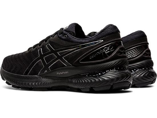 GEL-NIMBUS 22 BLACK/BLACK