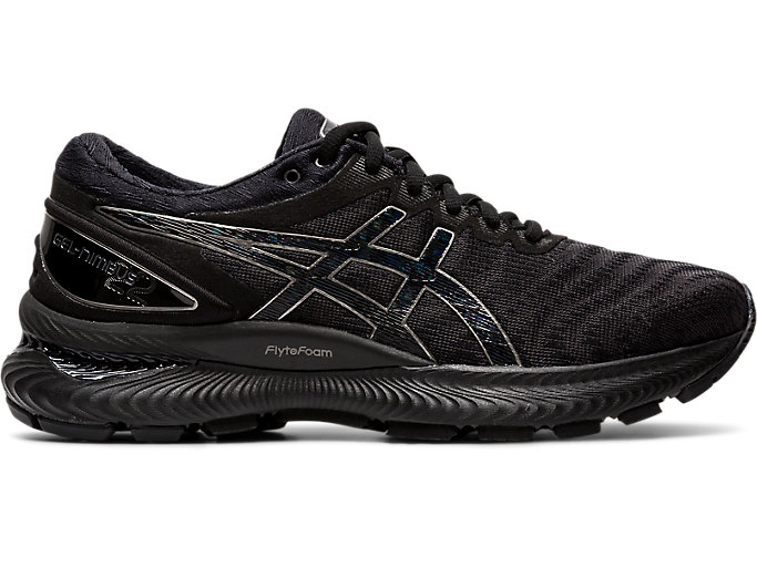Alternative image view of GEL-NIMBUS™ 22, Black/Black