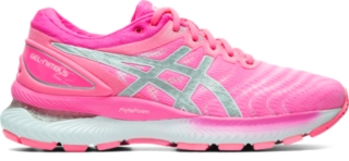 last year's asics running shoes