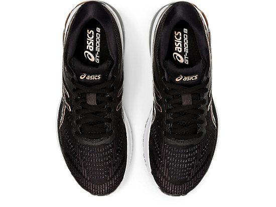 GT-2000 8 BLACK/ROSE GOLD