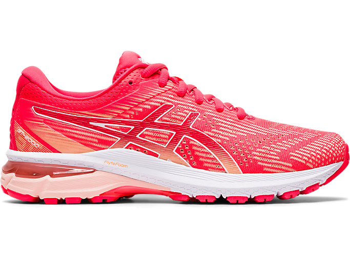 Pink | Run Further | ASICS