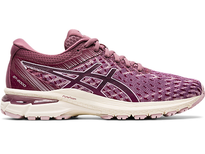 Pink | Women's Bestselling Running Shoes | ASICS