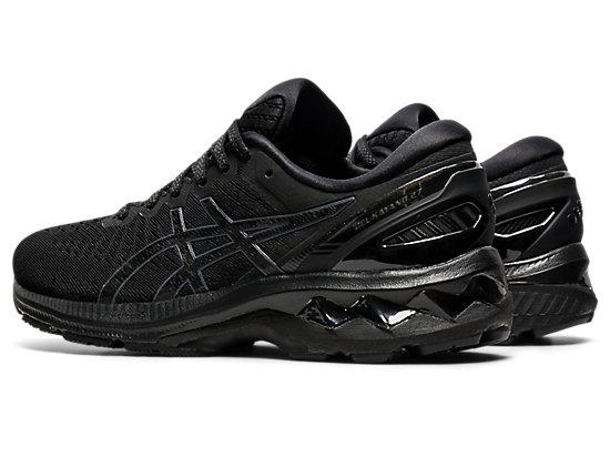 GEL-KAYANO 27 BLACK/BLACK