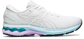 latest asics womens running shoes