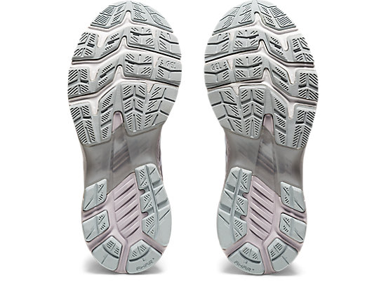 GEL-KAYANO 27 HAZE/WHITE