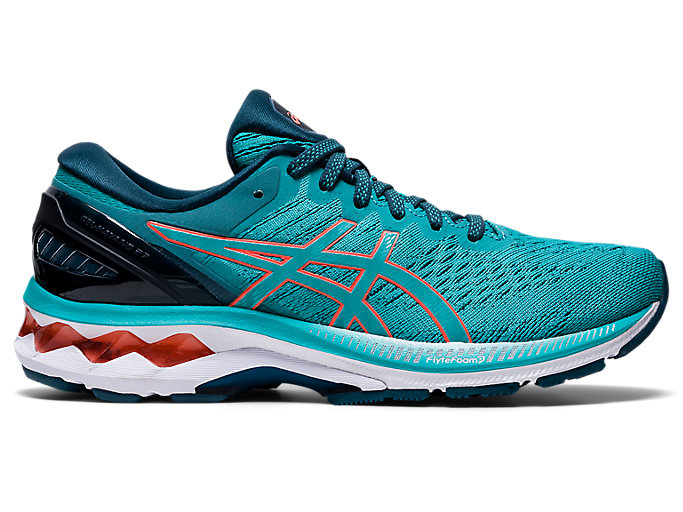 Alternative image view of GEL-KAYANO 27