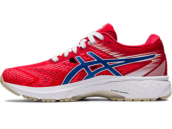 GT-2000 8 CLASSIC RED/ELECTRIC BLUE