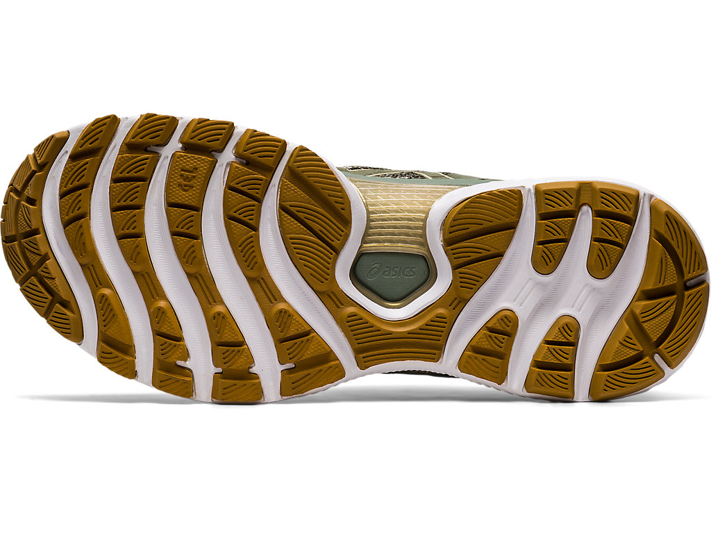 Asics Damen Laufschuhe Gel-Nimbus 22 Knit 1012A678