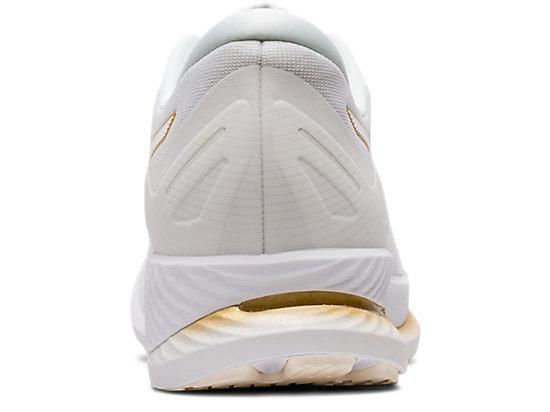 GlideRide WHITE/PURE GOLD