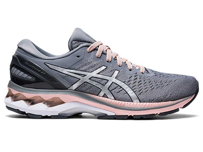 Right side view of GEL-KAYANO 27 (D)