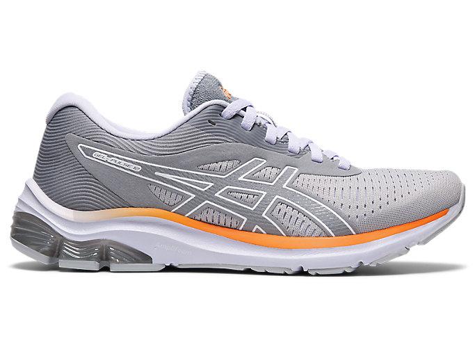 Women's GEL-PULSE 12 | Piedmont Grey/Sheet Rock | Running Shoes ...