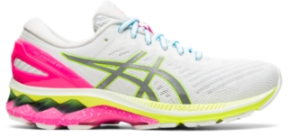 asics womens shoes kayano