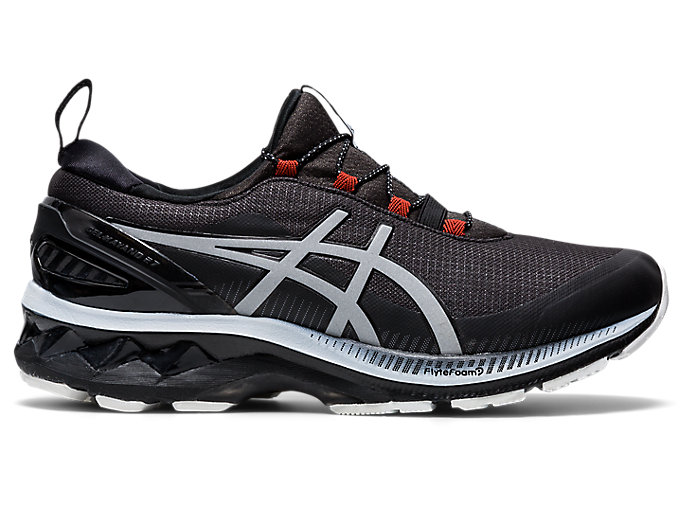 Alternative image view of GEL-KAYANO™ 27 AWL, GRAPHITE GREY/PURE SILVER