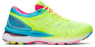 womens asics runners