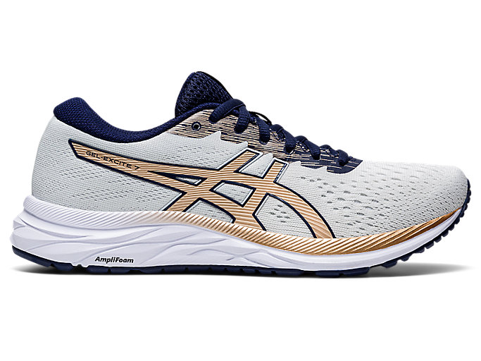 Women's Gel-Excite 7 THE NEW STRONG | Polar Shade/Champagne ...