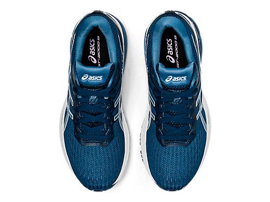GT-2000 9 MAKO BLUE/GREY FLOSS