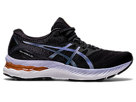 ASICS Gel - Nimbus? 23 Black / Carrier Grey Mujer