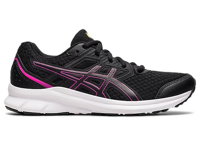 Women's JOLT 3 | Black/Hot Pink | Running Shoes | ASICS