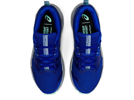 GEL-SONOMA 6 LAPIS LAZULI BLUE/BLACK