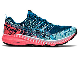 Chaussures de trail femme   ASICS