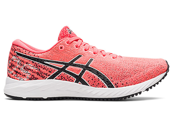 Women's GEL-DS TRAINER 26 | Blazing Coral/Black | Running Shoes ...