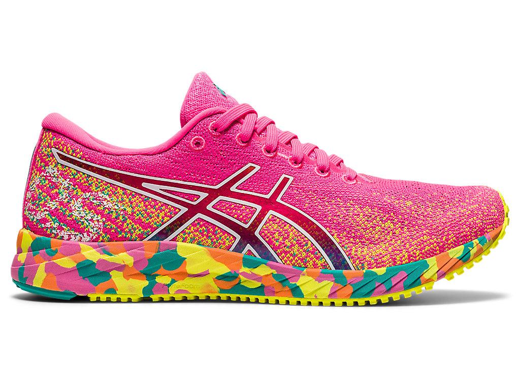 Women's GEL-DS TRAINER 26 | Hot Pink/Sour Yuzu | Running Shoes | ASICS