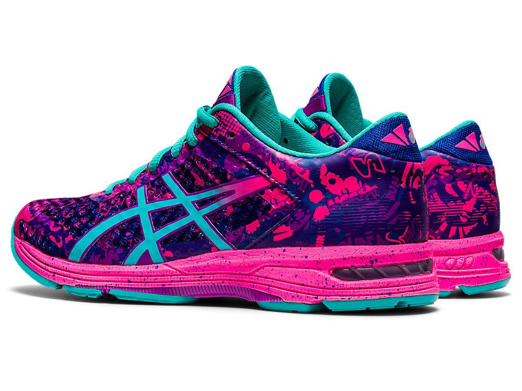 Women's GEL-NOOSA TRI 11 | Hot Pink/Sea Glass | Running | ASICS Outlet