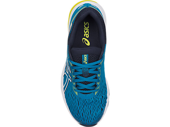 GT-1000 7 GS RACE BLUE/NEON LIME