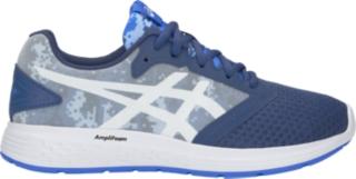 asics patriot 7 women's running shoes 08