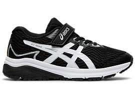 ASICS Gt - 1000? 8 Ps Black / White Niños