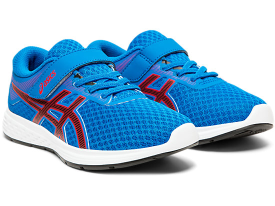 PATRIOT 11 PS ELECTRIC BLUE/SPEED RED