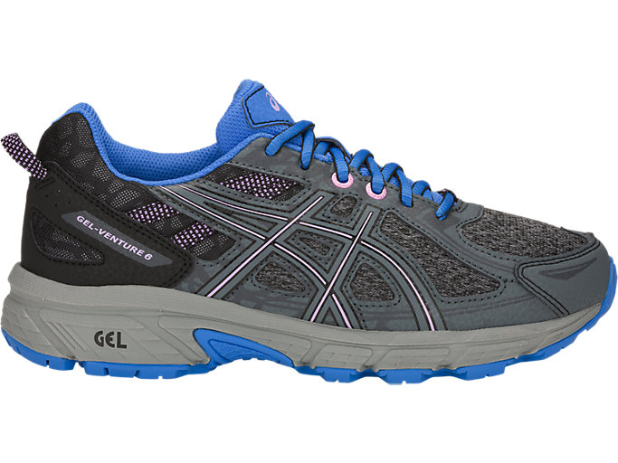 Right side view of GEL-Venture 6 GS