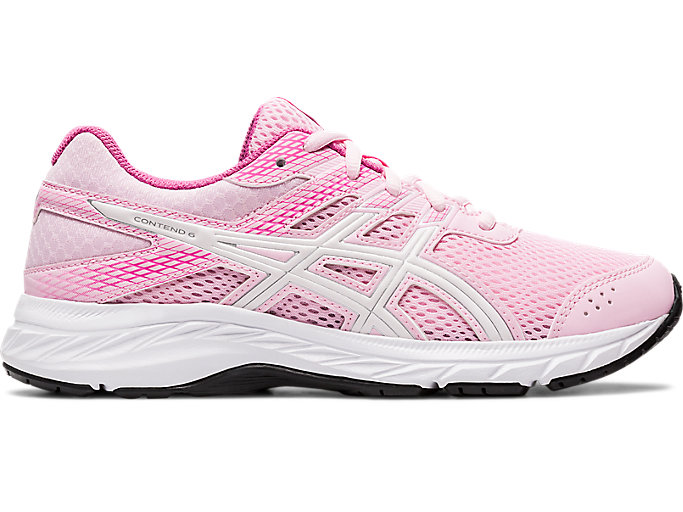 Alternative image view of GEL-CONTEND 6 GS, COTTON CANDY/WHITE