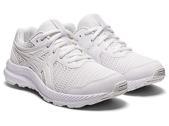 CONTEND 7 GS WHITE/WHITE