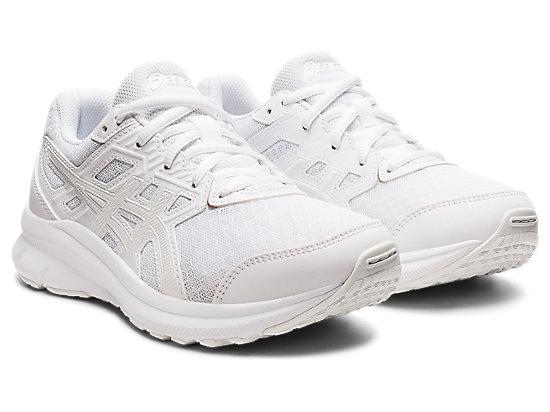 JOLT 3 GS WHITE/WHITE
