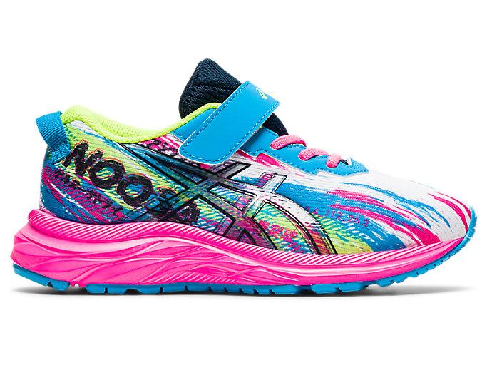 GEL-NOOSA TRI 13 PS | Kids | Digital Aqua/Hot Pink | Kids Shoes ...